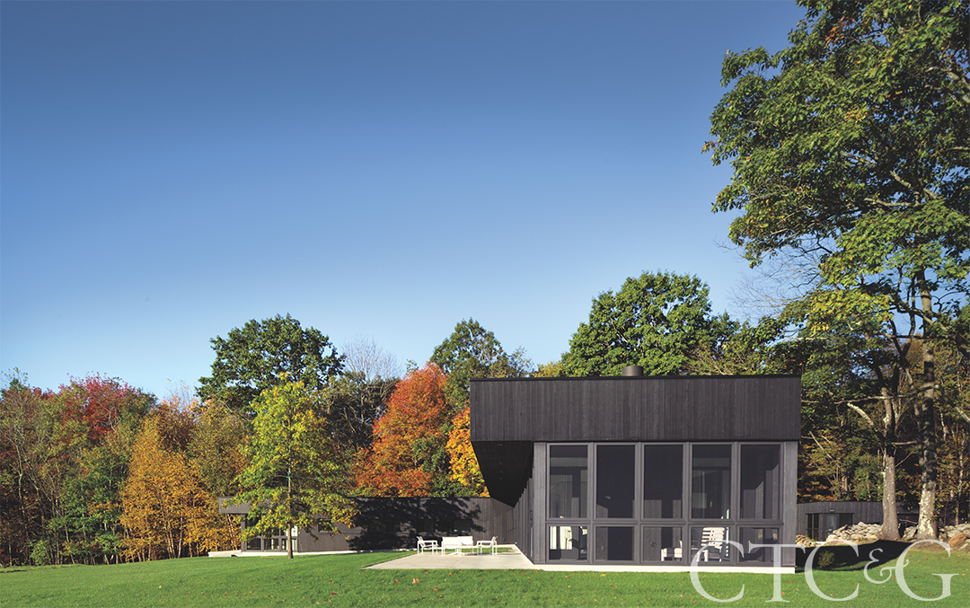 Tour an Architectural Wonder in Connecticut