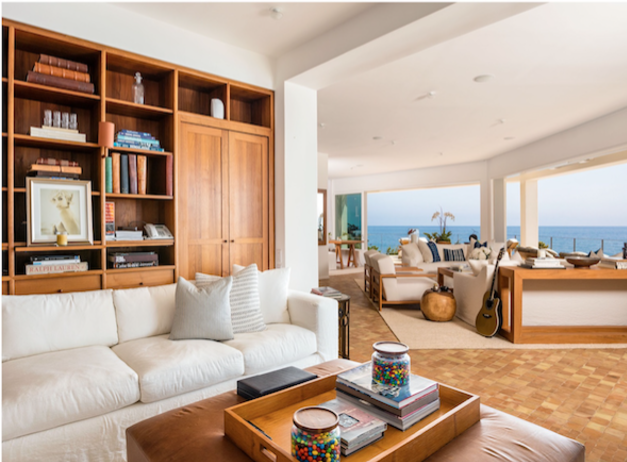 Cindy Crawford and Rande Gerber are listing their Malibu estate for $60M.