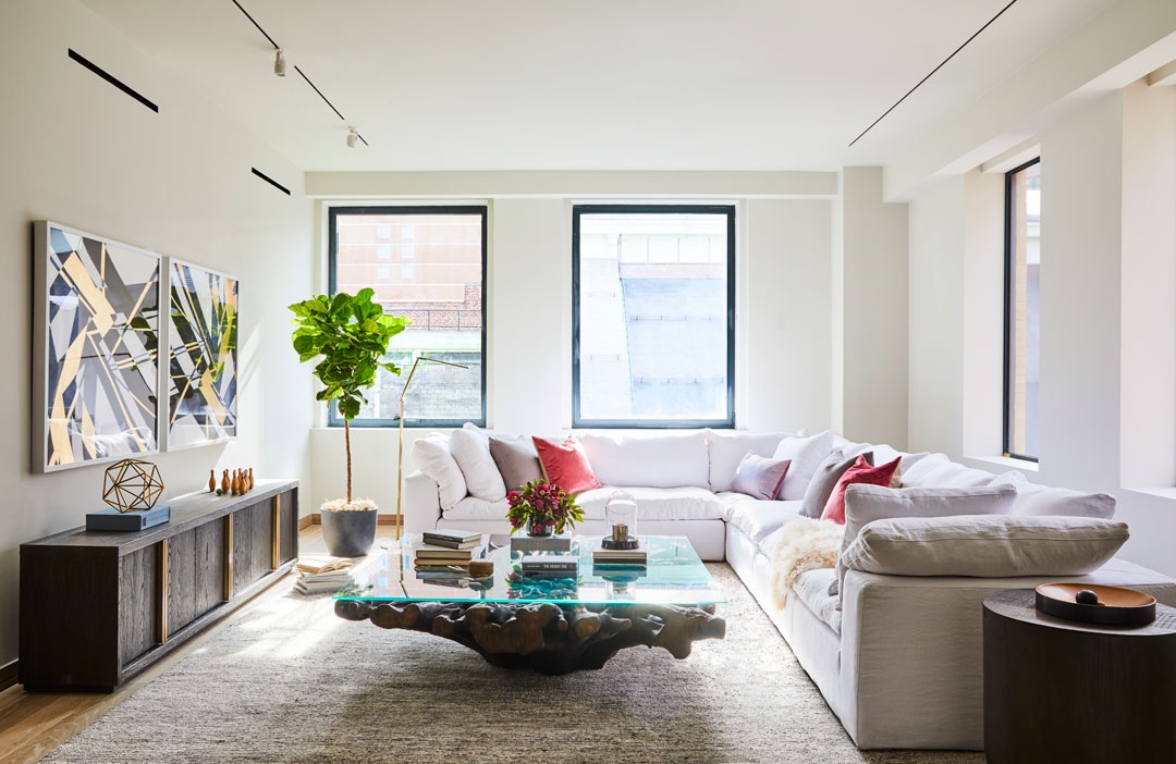 A First Look Inside The 4 72m Rh Designed Residence At 88 90 Lexington Cottages Gardens