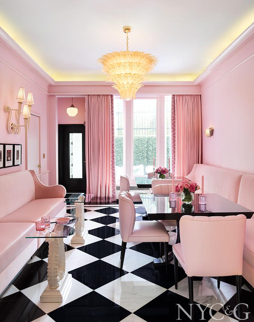 Art Deco Architecture Maison
