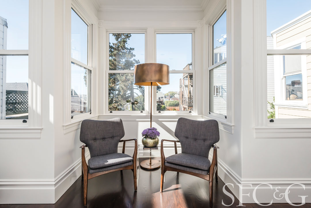 On The Market Five Notable Bay Area Properties With Spacious