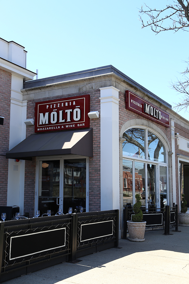 Molto Story in Connecticut