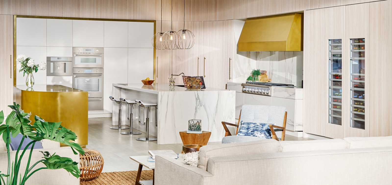 Thermador Kitchen Trends