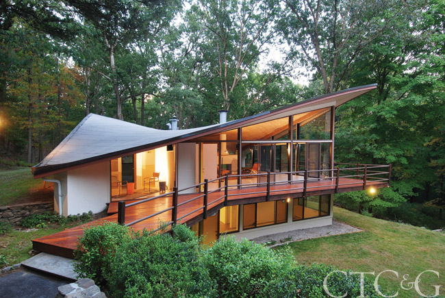 New Cannan home for sale through John Engel of Barbara Cleary's Realty Group in New Canaan