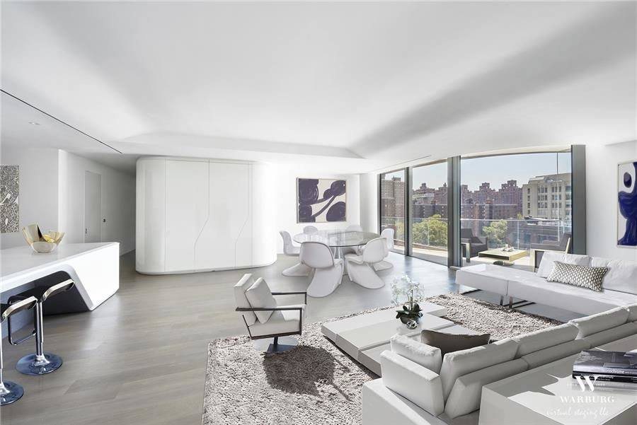 Peek Inside The First Rentals At Zaha Hadid S 520w28 Cottages Gardens