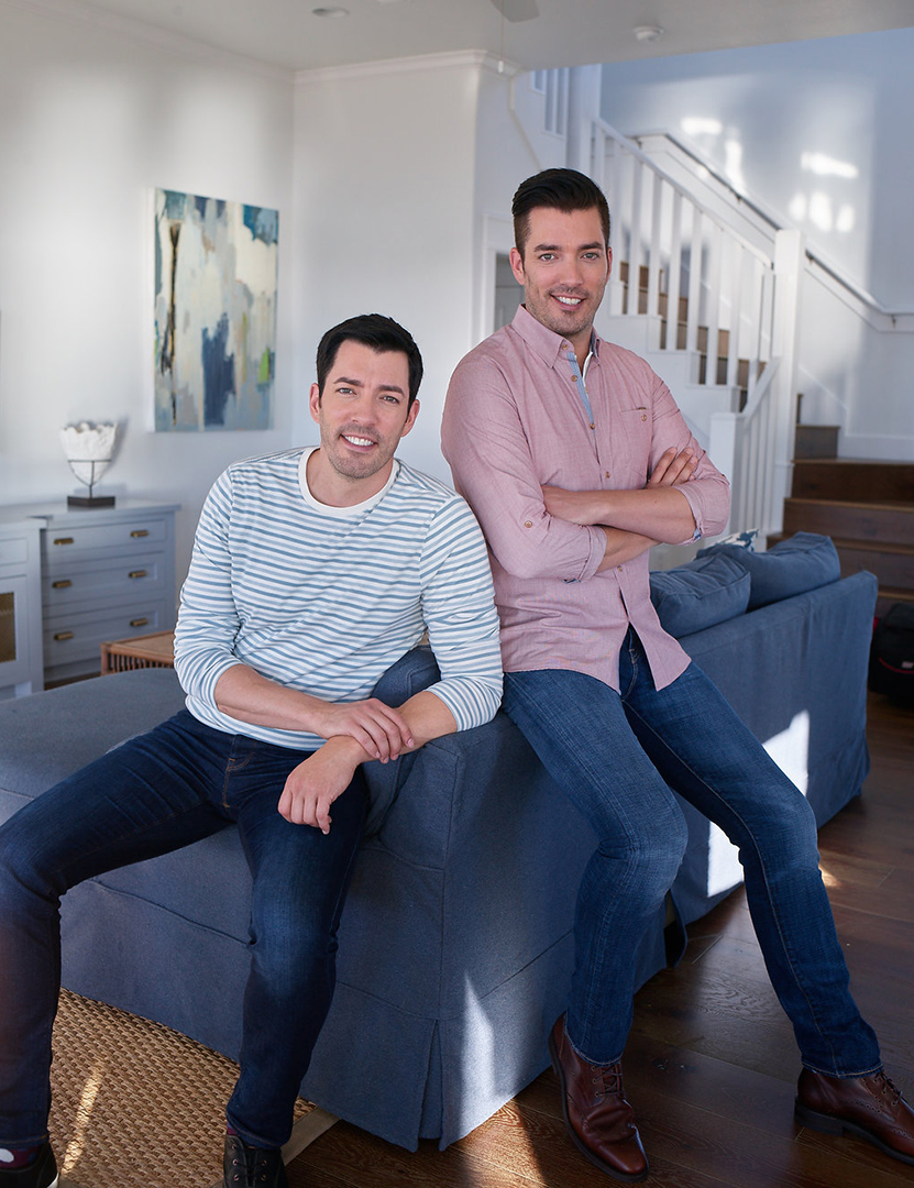 Hgtv S Property Brothers Launch Curated Online Platform Called Casaza Cottages Gardens,Peacock Feather Design Lehenga