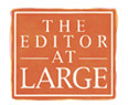The Editor at Large (logo-image)